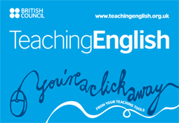 TeachingEnglish website